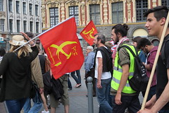manif_26_05_lille_089 (Rmi-Ange) Tags: fsu social lille fo unef retrait cnt manifestation grve cgt solidaires syndicats lutteouvrire 26mai syndicattudiant loitravail
