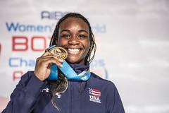#AIBAstana2016 Medal Ceremonies (aiba.boxing) Tags: sport womens finals boxing astana medals worldchampion superwomen aiba worldboxingchampionshisps aibastana2016