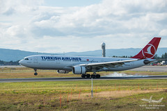 Turkish Airlines - TC-JIR - A330-200 (Aviation & Maritime) Tags: norway airbus turkish a330 osl gardermoen engm a330200 oslolufthavngardermoen airbus330 turkishairlines osloairport airbus330200 osloairportgardermoen tcjir
