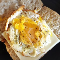 Sunday breakfast (Joseluis O) Tags: morning food maana breakfast lima comida sunday rico delicious foodporn eggs desayuno domingo
