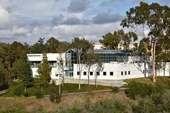 UCI_Gottschalk Medical Plaza (wgnagel_uci) Tags: california building college campus university orangecounty irvine uci irvine gottschalkmedicalplaza ucirvinehealth universityofcalifornia