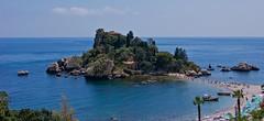 Isola Bella (Isole Borromee) island (somabiswas) Tags: italy island sicily isolabella taormina isole borromee