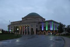 Science Museum of Virginia (Gamma Man) Tags: museum virginia richmond va richmondva richmondvirginia rva ctf sciencemuseumofvirginia nf riv neurofibromatosis nf1 nf2 smova childrenstumorfoundation shinethelightonnf