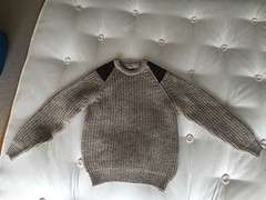 Bigolas arancrafts wool sweater (Mytwist) Tags: classic wool fashion vintage knitting craft style passion knitted pullover authentic laine vouge mytwist arancrafts bigolas