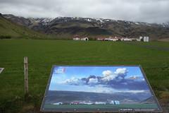 Eyjafjallajkull Erupts (shri_ram_r) Tags: iceland eyjafjallajkull