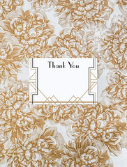 Wedding Thank You Cards (3 Eggs Design) Tags: wedding cards you thank