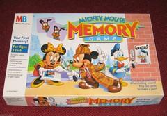 Mickey y Minnie (Memory) (Milton Bradley) (hernnpatriciovegaberardi (1)) Tags: mouse disney mickey bradley memory mickeymouse minnie milton minniemouse hasbro