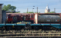 2016_Ferencvros_2063 (emzepe) Tags: railroad station yard train tren hungary budapest engine eisenbahn railway zug bahnhof loco class series locomotive bahn railyard ungarn classification 2016 lokomotiv hongrie nyr jnius vonat plyaudvar vast ferencvros ferencvrosi mozdony sorozat lloms vastlloms sorozat plyaszm