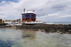 Stand out (simonturkas) Tags: lanzarote canaryislands ocean beautiful spain travel wanderlust adventure photography photo photographersoftumblr photographersontumblr