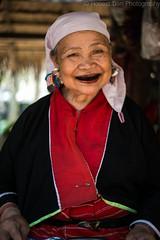 Another portrait from Thailand (Honest Dan Photography) Tags: portrait canon neck thailand long karen mm tribe 50 6d 2016