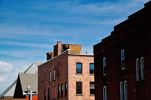 Rooflines No. 2