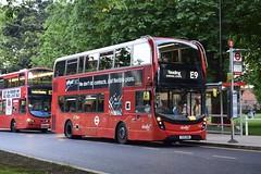 Abellio London Alexander Dennis Enviro400H MMC (2528 - YX15 OWW) E9 (London Bus Breh) Tags: abellio abelliolondon alexander dennis alexanderdennis alexanderdennislimited adl alexanderdennisenviro400hmmc enviro400hmmc e400hmmc mmc 2528 yx15oww 15reg london buses londonbuses bus londonbusesroutee9 routee9 ealing ealingbroadway ealingbroadwaystation havengreen tfl transportforlondon
