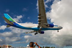 Air Caraibes A330-200_AS5J1747 (RJJPhotography) Tags: aviation caribbean sxm princessjulianainternationalairport saintmaarten avgeek