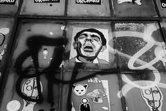 UrbanEvidence (Street Witness) Tags: cityscape nolita nyc elizabeth street graffiti paste up
