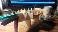 Sloup (tlwmdbt) Tags: ship bretagne schiff sloop modellbau sloup holzschiff holzmodellbau