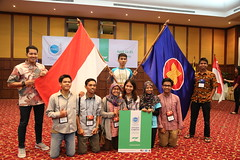 """YSEALI Generation: EARTH"""" (USEmbassyPhnomPenh) Tags: last indonesia asian thailand us singapore cambodia day action earth philippines young plan environmental embassy vietnam workshop malaysia siem reap environment leader myanmar presentation southeast laos region issue brunei generation asean yseali"""