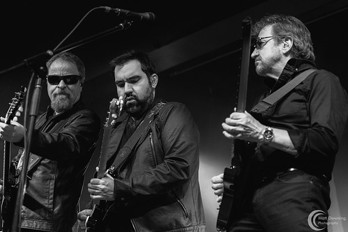 Blue Oyster Cult & April Wine - April 25, 2015 - Hard Rock Hotel & Casino Sioux City