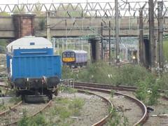 3982j Edge Hill (61379 Mayflower) Tags: railway railways 319 electrification