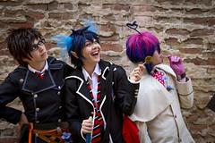 IMG_0591 (tweeker0108) Tags: costumes anime oakland costume cosplay manga cosplayer japaneseculture cosplayers japanime japanesefashion oaklandconventioncenter krakencon krakencon2015