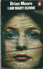 I Am Mary (Covers etc) Tags: illustration penguin book design paperback bookcover 1970s