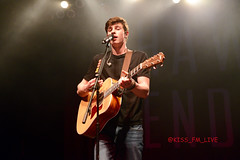 Shawn Mendes and Jacquie Lee (John McD) Tags: wisconsin concert live lee ballroom milwaukee shawn mendes eagles jacquie