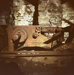 Photo of Gunnerside mines