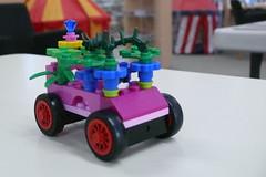 Spearwood Lego Club. March 2015
