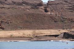 Salt evaporation pond | Marais salant | Salina (carlosoliveirareis) Tags: africa travel tourism island saltevaporationpond