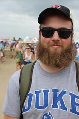 Babes & Beards of Bonnaroo 2014 (Yvonne Gougelet) Tags: beards babes bonnaroo roo 2014 2015 bonnaroovians bonnaroovian ready2roo spottheooos