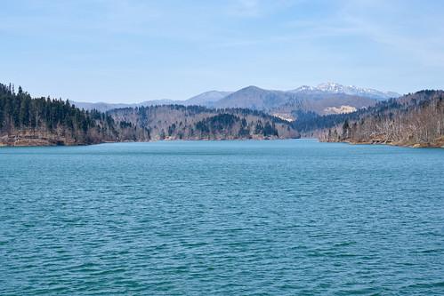 Omladinsko jezero