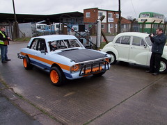 1969 Ford Cortina -  Ipswich Transport Museum Retro car day 29-03-15 (APB Photography) Tags: ford 1969 cortina ipswichtransportmuseum classicmodified retrocarday2015