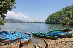 2015-03-30 04-15 Nepal 725 Pokhara, Phewa Lake (Allie_Caulfield) Tags: nepal geotagged photo spring high asia asien flickr foto image sony urlaub picture hires cc april resolution jpg himalaya bild jpeg geo frhling stockphoto 2015