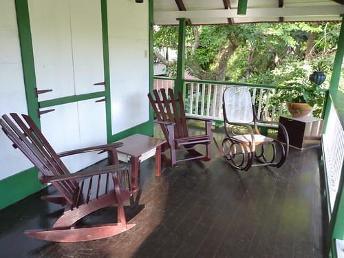 Jayuya, Hacienda Gripinas balcony  (4)