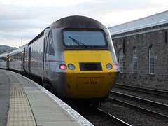 43314 Inverness (relex109.com) Tags: coast trains class east number virgin inverness intercity 43 125 hst 43314