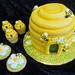 GB-126 Bee Hive