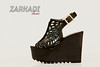 Collections Spring-Summer 2015 (zarkadi.ioannina) Tags: leather shopping shoes pumps boots quality comfort sandal womans ioannina epirus ιωαννινα γιαννενα παπουτσια γυναικεία δερμάτινα γόβα υποδηματα