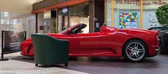SuperCar RoadTrip - Exposition Auchan Lac Bordeaux 14-05-2015 - Ferrari Lamborghini Jaguar Mercedes (www.supercar-roadtrip.fr) Tags: road trip red speed rouge mercedes wine bordeaux engine gear roadtrip ferrari route sound vin jaguar circuit lamborghini supercar v8 v10 chateaux amg vitesse balade moteur gironde merignac