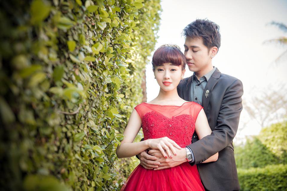 台南自助婚紗 凱蒂 台南婚攝丫賓031