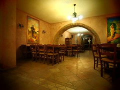 Fattoria Castelli (StefanJurcaRomania) Tags: italien italy restaurant italia wine interior pizza tuscany oil pizzeria toscana ristorante vino wein l toskana ulei stefanjurca