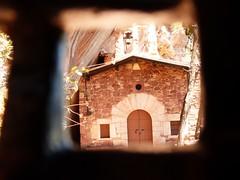 Prades ( Baix Camp ) (7) (calafellvalo) Tags: rural village pueblo reus baixcamp roja prades capafonts colorada pobles calafellvalo muntanyesdeprades encarnada abellera clavellines pradesabelleracapafontsbaixcampvermellacalafellvalo
