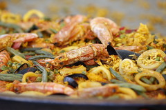 Hoy....Paella !    (carlo612001) Tags: food dinner lunch eating fame eat hunger meal hungry paella cena pranzo mangiare appetizing affamato buonappetito enjoyyourmeal appetitoso sometimessavory