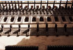 Fes El Bali Morocco-Medina.Water Clock.1-2016 (Julia Kostecka) Tags: morocco medina fes waterclock feselbali
