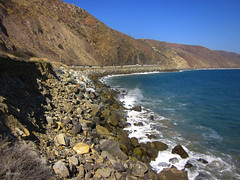 Pacific Coast Highway (BudCat14/Ross) Tags: ocean california sea pch lamer pacificcoasthighway