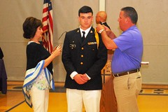 DSC_3021 (srogler) Tags: ceremony officer cba commissioning jrotc