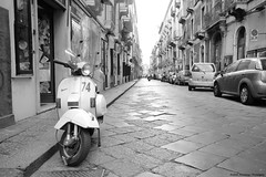 Street scenes - Catania (drumon13) Tags: italy scooter sicily catania andrewarmstrong