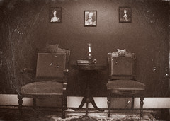 175/366 Victorian Waiting Room (ruthlesscrab) Tags: vintage antique victorian wah eastlake waitingroom hereios werehere 366the2016edition 3662016 day175366 vandyck princejames 23jun16