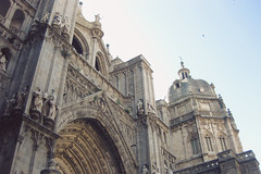 20120527_ToledoCathedral (jae.boggess) Tags: spain espana europe travel trip eurotrip spring springtime toledo cathedral