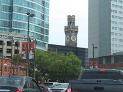 Baltimore & Vicinity 2016 Bromo Seltzer Tower (wheeltoyz) Tags: city building tower md maryland charm baltimore bromo seltzer 2016