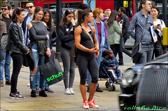 `1691 (roll the dice) Tags: london westminster w1 oxfordstreet marblearch westend cfnm reation reaction shock girls pretty cameltoe skintight bum legging leggings fit sports jogging legs sexy girl fashion wet shops shopping sad mad funny traffic expensive taxi cab canon tourism tourists londonist people wisdom natural street photography uk art classic urban england unaware unknown strangers portrait candid caught surreal schuh bag muscle veins ripped jeans denim scarey music headphones move crowd sunglasses bus travel transport