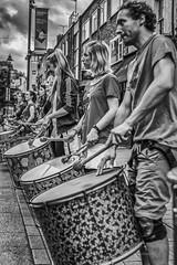 HC9Q2909-Edit-1 (rodwey2004) Tags: tribo madeinbrasil carnival drummers streetphotography london camden streetentertainment music din noise brazil samba dance streetparty
